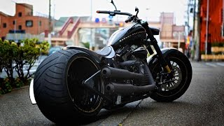 8. Harley Davidson USA Fat Boy Drive - Full Details and Specs - Photos |HD|