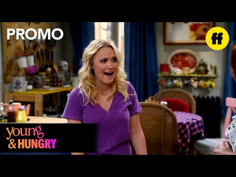 Young & Hungry 2.14 (Preview)