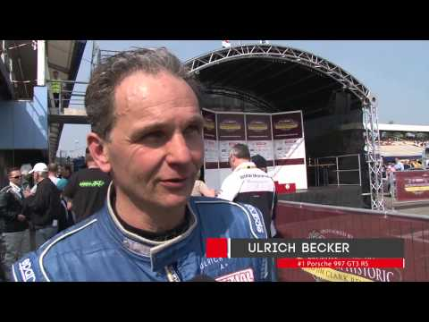 Video-Bericht Hockenheim