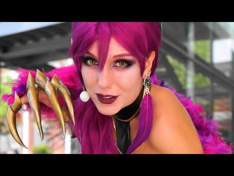 Japan Weekend 2.0 2019 Cosplay Video