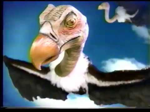 Twinkies Vulture Commercial