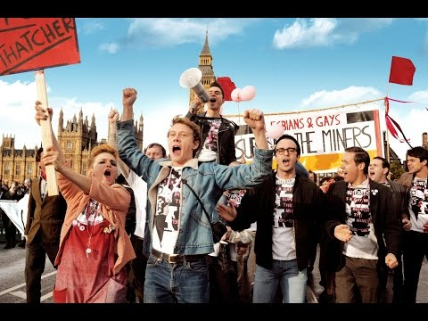 Pride (2014) (US Trailer)