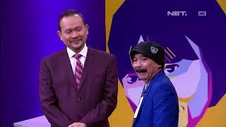 Video Cak Lontong Bingung Sendiri Bang Opie Nggak Protes (1/4) MP3, 3GP, MP4, WEBM, AVI, FLV September 2018