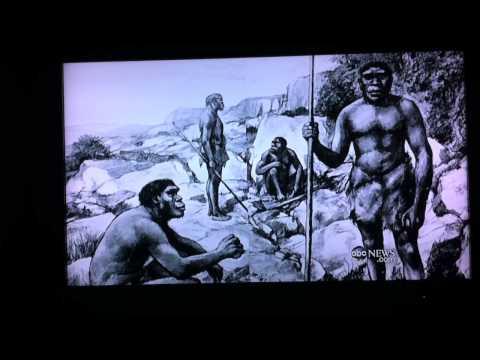 Paleo Diet Leaders Art DeVany and Robb Wolf On Nightline 3-1-11