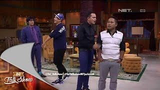 Video Ini Talk Show - Pelawak Part 1/4 - Gading Marten, Andhika Pratama, Narji Cagur MP3, 3GP, MP4, WEBM, AVI, FLV Juli 2018