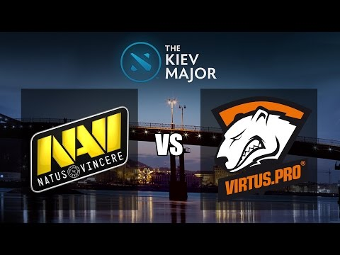 [ENG] ALLIANCE VS BEARS LIVE | BO3 | THE KIEV MAJOR QUALIFICATION LIVE