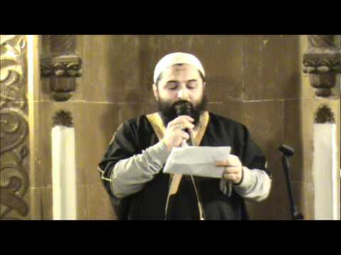 AbdurRauf - Allahn z il yalnz Cnnt istmk olar