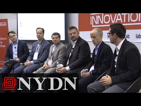 Daily News Conversations: The New News Organization