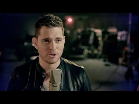 Michael Bublé - Close Your Eyes [Official Video]