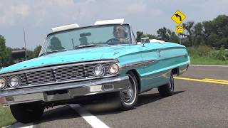 1964 Ford Galaxie 500 XL quickie