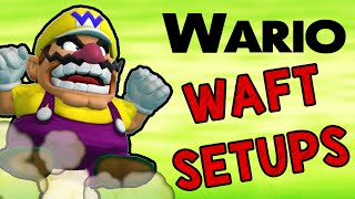 Wario Waft Setups! (Smash Wii U/3DS) – My Smash Corner