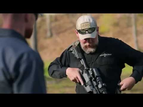 2 Point VTAC Rifle Sling - How To Install & Use | 5.11 Tactical