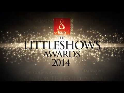 LittleShows Awards 2014 short film