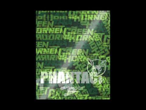 0 PHANTACi x New Balance Green Hornet MT580 | Preview