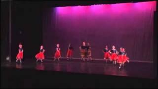 Virginia Ballet Company and School Precedence 2010 Video Produced by Mike Mirabello