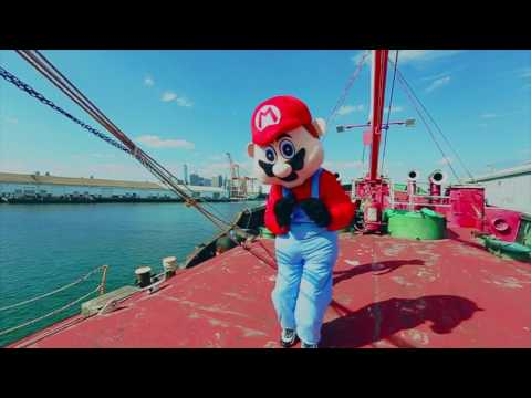 Logic  - Super Mario World