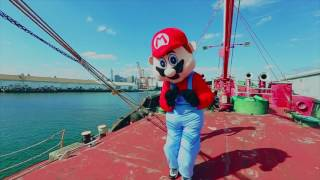 LOGIC – SUPER MARIO WORLD (OFFICIAL MUSIC VIDEO)