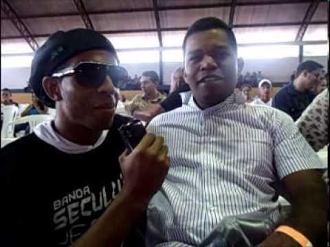 Jubacam Oeste-TV Comodoro-MT 2013
