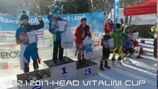 HEAD Vitalini Cup, 22.1.2017
