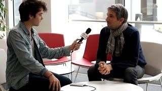 Interview : Guillaume Meurice