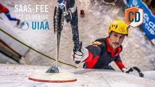 Razor Sharp Spikes And Huge Climbing Falls | Climbing Daily Ep.1598 by EpicTV Climbing Daily