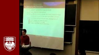 Lecture 8 (Regular) - Price Discrimination