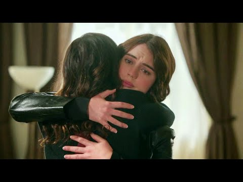 Once Upon A Time 7x13 Jacinda Hugs Ivy About Victoria - Ivy Wants To Finish What Her Mother Starded