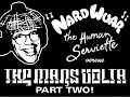 interview - Nardwuar vs. The Mars Volta pt 2 of 2