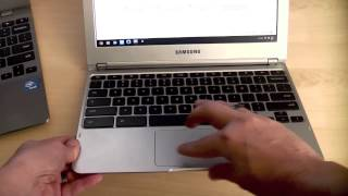 Chromebook Wi-Fi Reviews YouTube video
