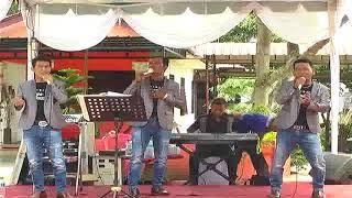 Rusty Organizer With Omega Trio(live) Tebing Tinggi - Mardua Holong