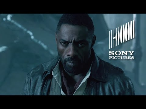 The Dark Tower (Featurette 'The Legacy of the Gunslinger')
