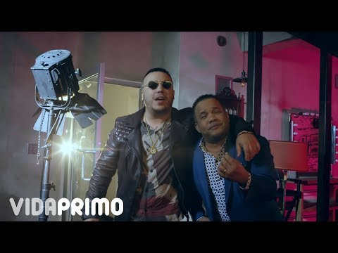 "Hector Acosta ""El Torito"" Feat. Jory Boy - Ya Que Te Vas (Bachata Version) [Official Video]"