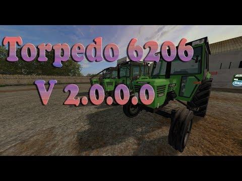 Torpedo 6206 v2.0.0.0