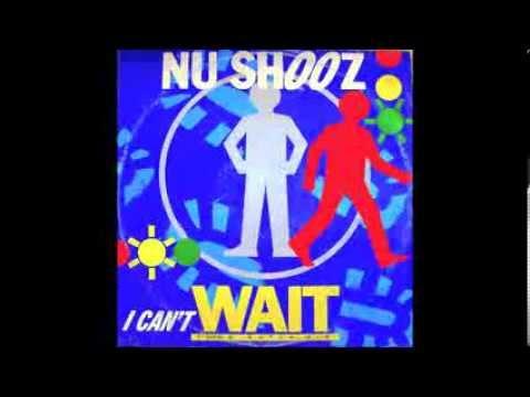 Nu Shooz - I can't wait (Long Dutch Mix) 1986 (видео)