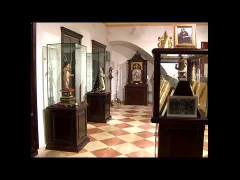 Museo de Arte Sacro, Casarabonela