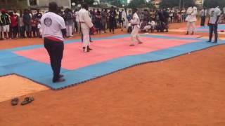 Jiu-Jitsu Angolano D.B.C & H.D.A Torneio Crime Zero 1 Edicção