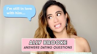 Ally Brooke's Dating Advice Will Take Your Flirt Game to the Next Level | Dating Questions by Seventeen Magazine