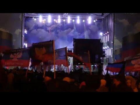 Aν. Ουκρανία: Αμφιλεγόμενες τοπικές εκλογές