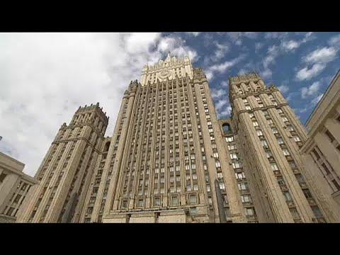 «Οργή» Μόσχας για την αρνηση βίζας