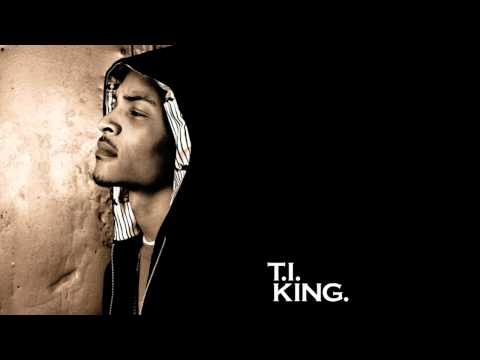 T.I. - I'm A King