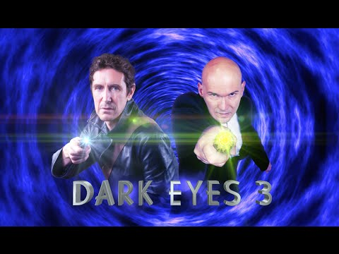 New Trailer for Big Finish's Dark Eyes 3!