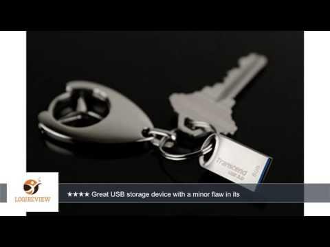 Transcend 64GB JetFlash 710 USB 3.0 Flash Drive (TS64GJF710S) | Review/Test