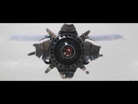 Cyborg X Official Trailer -Eve Mauro and Danny Trejo Movie HD 2017_HD.mp4