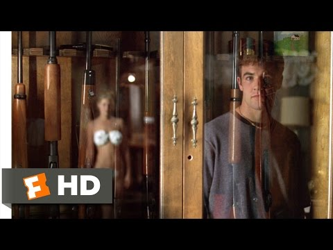 varsity - Varsity Blues Movie Clip - watch all clips http://j.mp/LMRWL1 click to subscribe http://j.mp/sNDUs5 Mox (James Van Der Beek) visits Darcy (Ali Larter), who h...