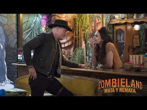 Zombieland: mata y remata - Las reglas van a cambiar?>