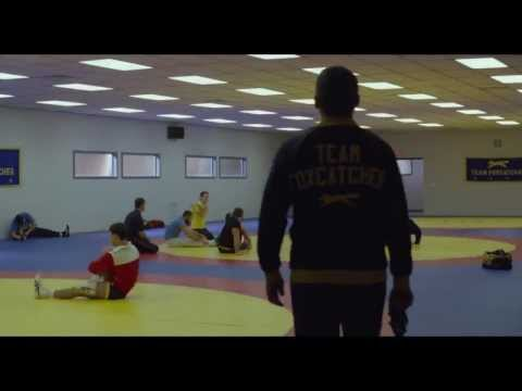 Foxcatcher Movie Picture