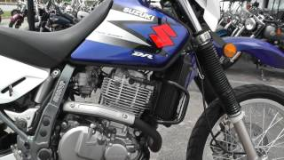 5. 100917 - 2004 Suzuki DR650 - Used motorcycles for sale