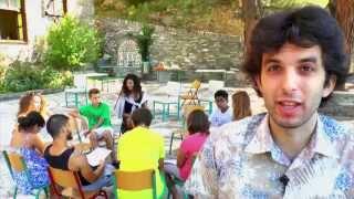 Makrinitsa Greece  city photos : Bahá'í Summerschool 2014, Makrinitsa, Greece