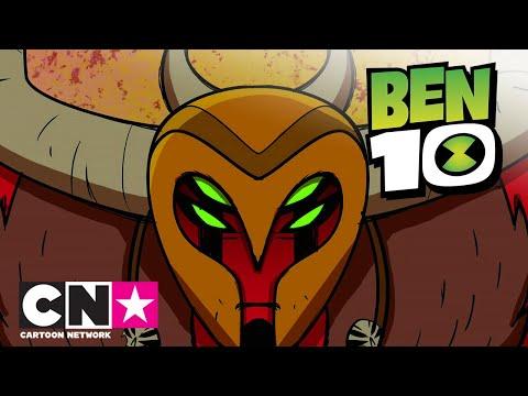 Steven Universe - Ben 10: Światy obcych  Czteroręki: Walki Cesarzowej  Cartoon Network