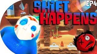 Co-op Shift Happens! |